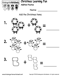 free printable math worksheets for kindergarten toddlers images
