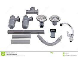 The Accessories Of Kitchen Sink Stock Image Image - Kitchen sink accessories