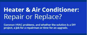 sears home services common heating and air conditioning problems sears home services