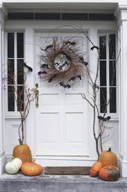 Garden Halloween Decorations 125 Cool Outdoor Halloween Decorating Ideas Digsdigs