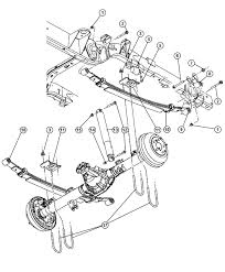 2005 dodge dakota front suspension diagram 2005 dodge dakota rear suspension parts diagram 2005 dodge