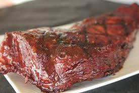 Country Style Ribs On Traeger - these smoked beef country style ribs are marinated then smoked to