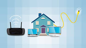 how to set up your home network hardware what the tech