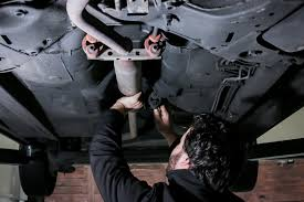 lexus dpf removal birmingham exhaust repair in glasgow who can fix my car