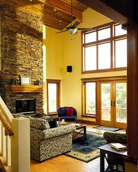 Craftsman Style Homes Interior 59 Best Craftsman Style Houses Images On Pinterest Craftsman