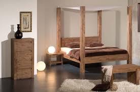 lit 罌 baldaquin en bois lit 罌 baldaquin en bois massif dormissima
