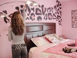 when i redo my room it will be purple and cheetah print pink cheetah leopard wall leopard prints animal prints cheetah print walls leopard room leopard print bedroom the leopard leopard spots