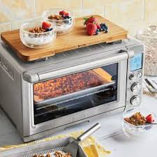 Breville Toaster Oven 650xl Breville Smart Oven Pro Sur La Table