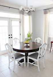 No Dining Room by Am Dolce Vita West Elm Eclipse Chandelier Yes Or No