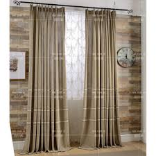 Brown Burlap Curtains Burlap Curtains Burlap Drapes Burlap Curtain Panels Burlap