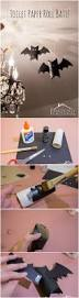 Toilet Paper Roll Crafts For Halloween by 45 Best Halloween Kids Crafts Images On Pinterest Kids Crafts