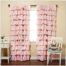 Light Pink Curtains For Nursery Curtain Light Pinkains For Nursery Blackout Baby Awesome