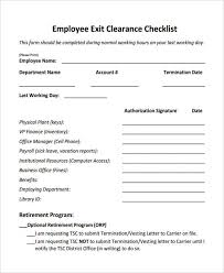 Letter To Submit Resume Employee Termination Form Employee Discipline Form 6 Free Word