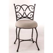 vanity stool bathroom stools bathroom chair bellacor