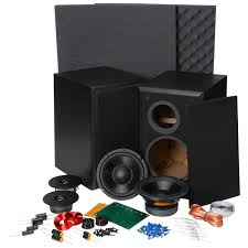 woofer for home theater dayton audio br 1 6 1 2