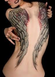 35 breathtaking wings tattoo designs tattoo covering tattoo