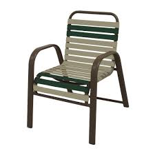 Folding Patio Chairs With Arms by 24 Brilliant Patio Chairs With Plastic Straps Pixelmari Com
