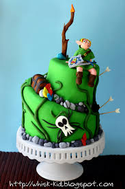 delicious video game cakes no 2 wewanaplay