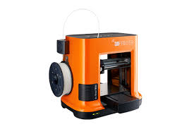 the da vinci mini is a cheap 3d printer for people who really want