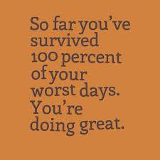 Feeling Down Meme - strength of the week positivity nevada iorg leadership