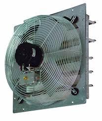 amazon com tpi corporation ce14 ds direct drive exhaust fan