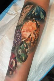 resultado de imagem para gem tattoo tattoo ideas pinterest
