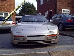 1984 porsche 944 specs gallery porsche 944 turbo 1986