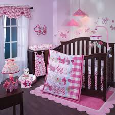 Puppy Crib Bedding Sets Lambs And Puppy Tales Baby Bedding Collection Bedding