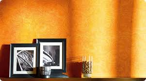 decorative paint for walls interior effect yarn asian paints