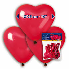 heart balloons heart shaped balloons