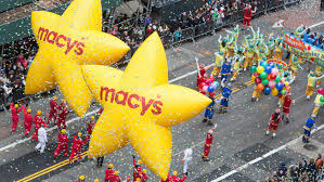 macy s parade why advertisers are so eager for this year s macy s thanksgiving