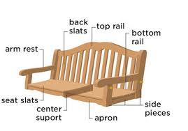 wooden porch swing with stand how to find the best wooden porch