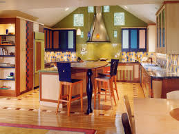 U Shaped Kitchen Design Ideas by U Shaped Kitchens Hgtv