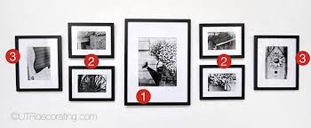 How To Hang A Picture Hanging Picture Frames Frame Decorations