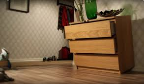 Ikea Recalls 29 Million Dressers And Chests After Third Child