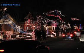 37th street lights austin christmas magic on 37th street digging