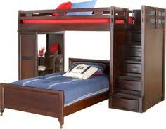 roomsto go kids shop for a belmar black 4 pc step bunk bed at rooms to