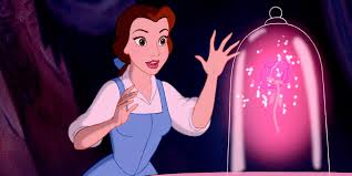 belle from