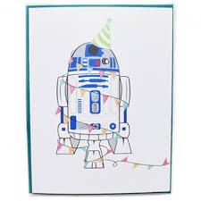 r2d2 birthday card star wars birthday cards c3po and r2d2 print