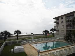 sunrise 302 vacation rental condo in ormond by the sea florida