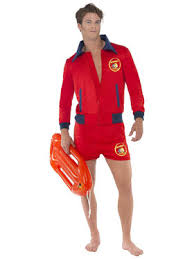 Reno 911 Halloween Costume Baywatch Costumes Buy Baywatch Halloween Costumes