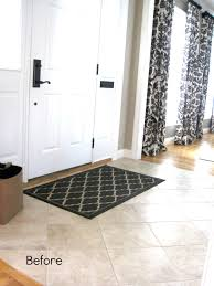 Rugs For Hardwood Floors by Entry Rugs For Hardwood Floors With Wood And Entryway Rug Runner
