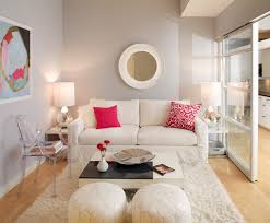 Living Room Furniture For Small Space 10 Furniture Essentials For Small Spaces