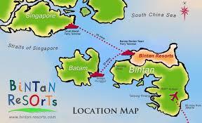 map batam getting there tourdebintan