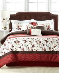 macy bedding sets macys king comforter sets ofor me