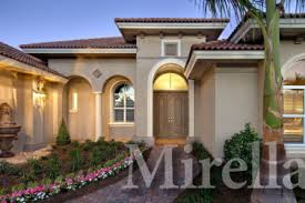 Mediterranean House Plans With Photos 21 Soft Contemporary Mediterranean House Plans Mediterranean