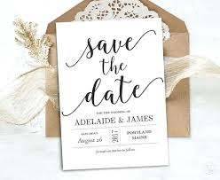 free save the date cards save the date template free shocking simple free printable save the