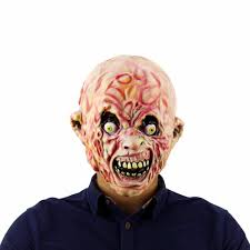 compare prices on silicone halloween masks online shopping buy
