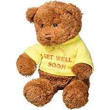 get well soon bears delivery get well stuffed animals