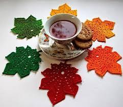 amigurumi leaf pattern crochet leaves crochet kingdom 17 free crochet patterns